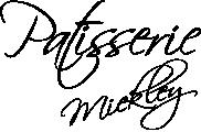 Patisserie Miekley | Logo