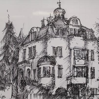Café Elisabeth in Kleinmachnow